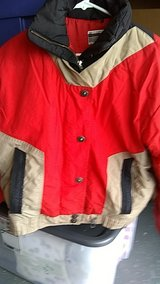sportime actionwear jacket size large in Lockport, Illinois