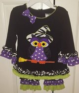NWOT Rare Editions Halloween outfit ~ sz 9M in Kingwood, Texas