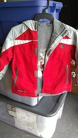 zero exposure reversible jacket size 5/6 in Lockport, Illinois