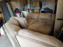 couch - 5 piece sectional. in Vista, California
