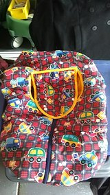 infant car seat cover in Westmont, Illinois