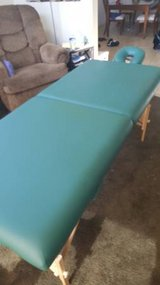 Massage Table in 29 Palms, California