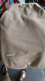 jjcole heavyweight infant carseat cover in Westmont, Illinois