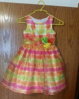 Girls Dress - Size 5 in Lockport, Illinois