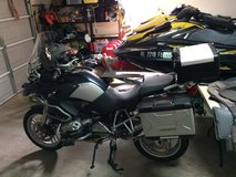 2005 BMW R1200GS *price drop* in Fort Rucker, Alabama