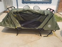 Three new Cots for camping. 100 a peice obo in Barstow, California