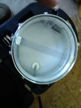 Ludwig Snare drum with stand in Alamogordo, New Mexico