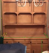 China Cabinet/Hutch in Westmont, Illinois
