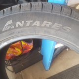 Antares Comfort A5 All-Season Tire - 225/55R18 98V in New Lenox, Illinois