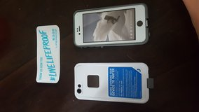 Brand new fireproof iphone 6s case in Chicago, Illinois