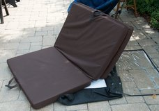 Folding mat (Hide a Mat) in Naperville, Illinois