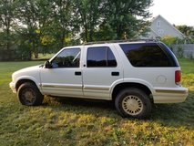 97 gmc Jimmy in St. Charles, Illinois