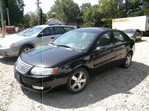 "2004 SATURN ION ""SALE"" in Fort Leonard Wood, Missouri"