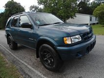 01 Isuzu Rodeo EXTREMELY CLEAN in The Woodlands, Texas