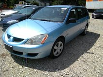 "2004 MITSUBISHI LANCER 142XXX MILES ""SALE"" in Fort Leonard Wood, Missouri"