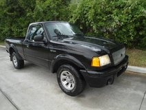 03 Ford Ranger XLT EDGE 3.0 in Spring, Texas