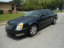 06 Cadillac DTS Near Mint in The Woodlands, Texas