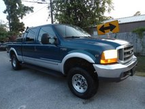 F250 NEAR MINT 4X4 Crew Cab in Spring, Texas