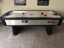 Air Hockey Table in Travis AFB, California