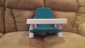 High Chair Booster Seat combo in Fort Polk, Louisiana