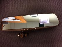 Car Mirror (Rear, With view back up camera. ! in Okinawa, Japan