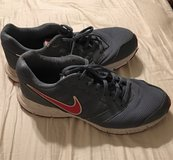 Nike tennis shoes - size 10 in Fort Leonard Wood, Missouri