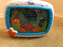 Baby Einstein soother in Lackland AFB, Texas