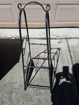 """Home Decor Stand 11""""x12""""x34"""" in Kingwood, Texas"""