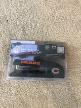 NFL Chicago Bear Stapler in Oswego, Illinois