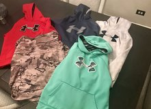 Under Armour Hoodies in Chicago, Illinois