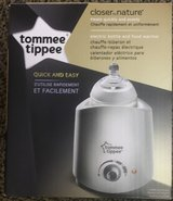 Tommee Tippee in Fort Drum, New York