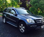 Mercedes GL450 (2011) - 4Matic in Fort Meade, Maryland