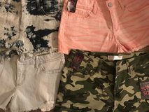 Shorts in Fort Leonard Wood, Missouri
