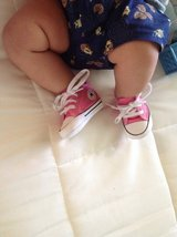 Baby Original Converse Size 1 in Okinawa, Japan