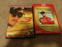 Earnhardt DVDS in Fort Leonard Wood, Missouri