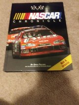 History of NASCAR in Fort Leonard Wood, Missouri