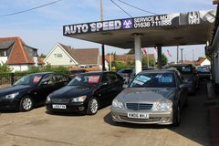 **MILDENHALL CAR SALES-FAMILY RUN! BIG AUTOMATIC SELECTION!! FREE ROAD TAX!!** in Lakenheath, UK