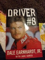Dale Jr Book in Fort Leonard Wood, Missouri