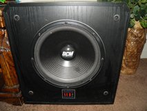 "DCM Sub 2 Powered 12"" Subwoofer in Byron, Georgia"