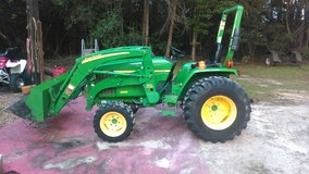 Trade John Deere tires in Fort Polk, Louisiana