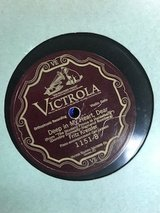 21 78 RPMs in 5 Victor Albums Various labels in St. Charles, Illinois