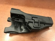 Blackhawk Tactical Quick Release Holster in Hinesville, Georgia