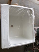 Deep Utility Sink/Tub-New in Box Drop-In in Manhattan, Kansas
