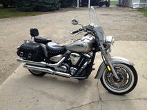 2005 Yamaha Roadstar in Shorewood, Illinois