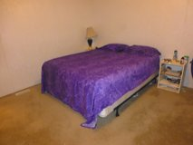 QUEEN BED in Alamogordo, New Mexico