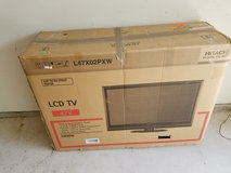 "47"" LCD tv in Fort Hood, Texas"