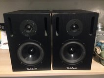 Tascam VL-X5 Studio Monitors (Pair) in Stuttgart, GE