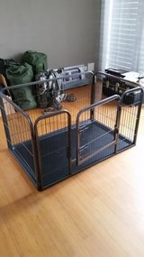Portable Dog Crate in Stuttgart, GE