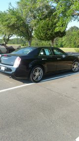Chrysler 300C in Lake Charles, Louisiana