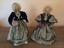 Dolls ** handmade ** very nice in Ramstein, Germany